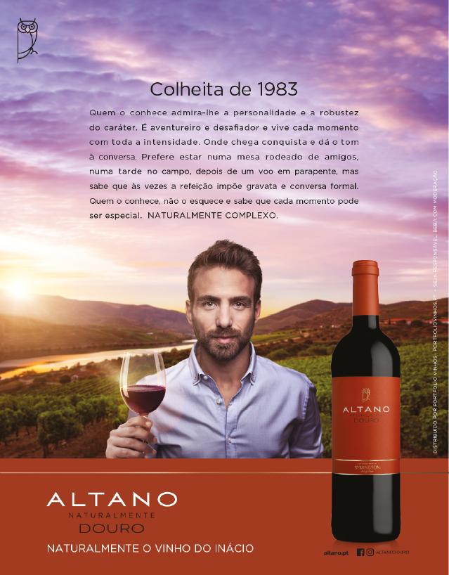 Vinhos Altano